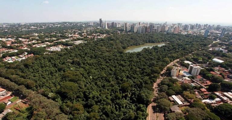 Meio ambiente é essencial para cidades inteligentes
