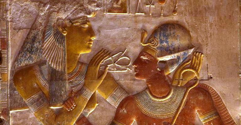 Arqueólogos descobrem cidade de 7 mil anos no Egito