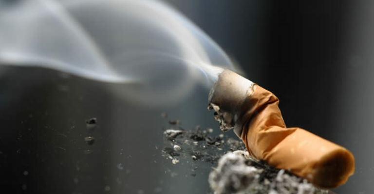 Os danos causados pelo vício de fumar