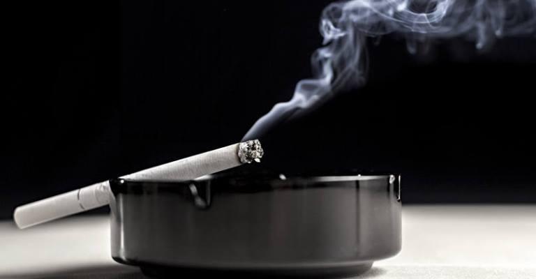 Fumo causa mais de cinco milhões de mortes por ano