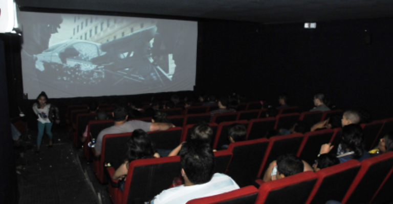 MP pede acessibilidade para surdos nos cinemas