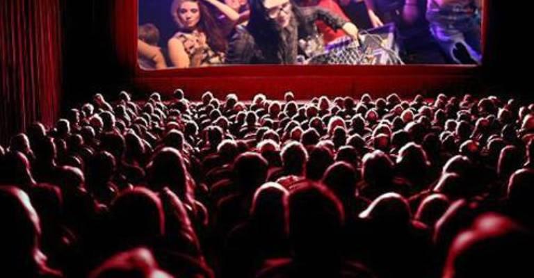 Ancine registra recorde de público nos cinemas do Brasil