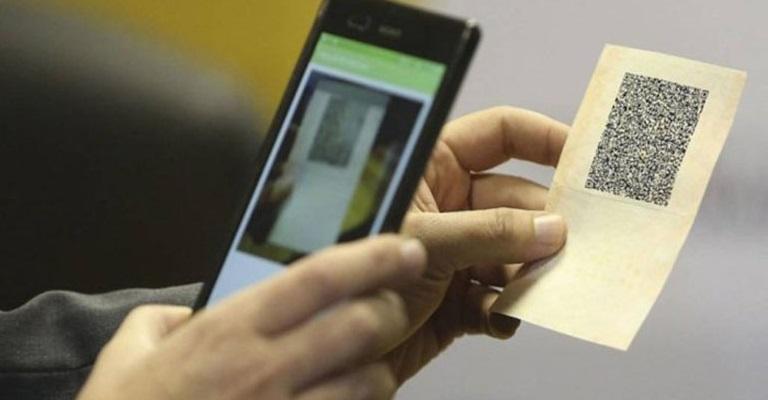 Carteira de motorista pode ser acessada por celular