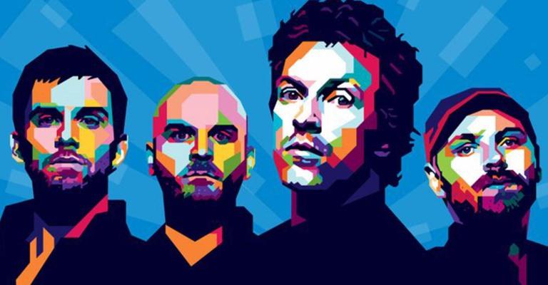 Coldplay confirma dois shows no Brasil