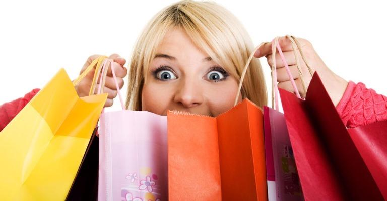 Quatro em cada dez brasileiros compram por impulso