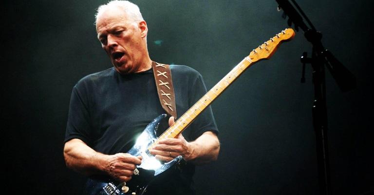 Show de David Gilmour ganha mais salas de exibição