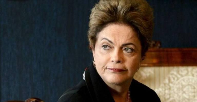 Julgamento do impeachment de Dilma começa dia 25