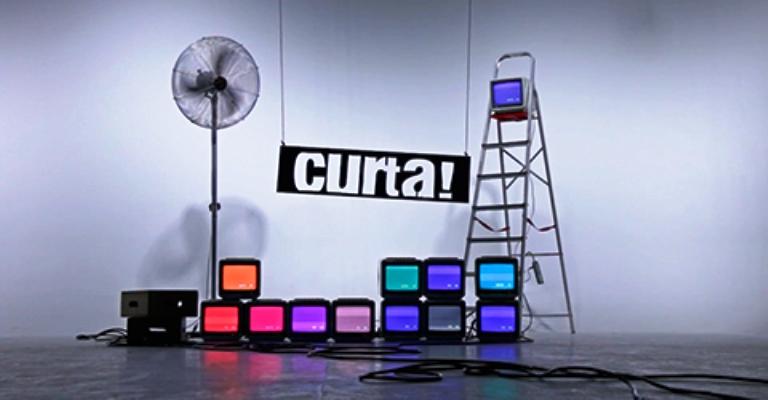 Curta! estreia conteúdos originais em maio