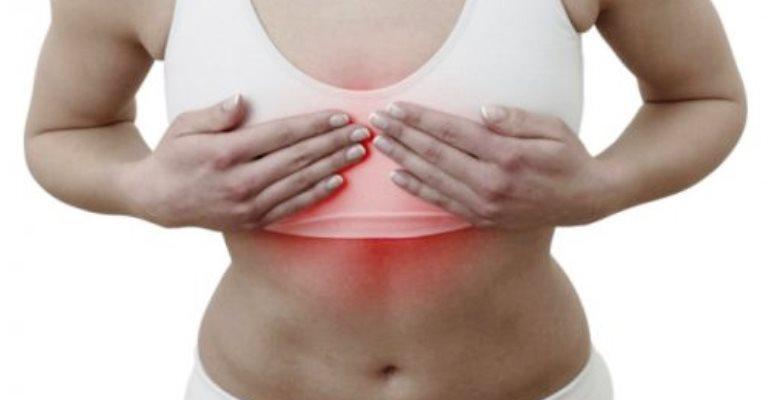 Tudo o que você precisa saber sobre dor no peito