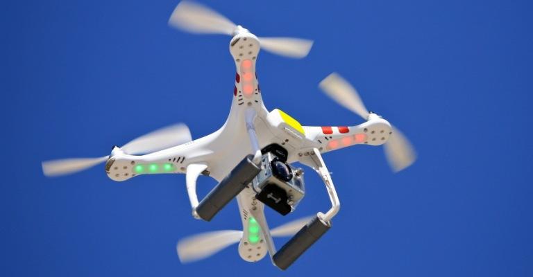 São Paulo recebe o maior evento de drones do país