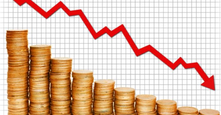 Arrecadação federal tem menor resultado em maio desde 2010
