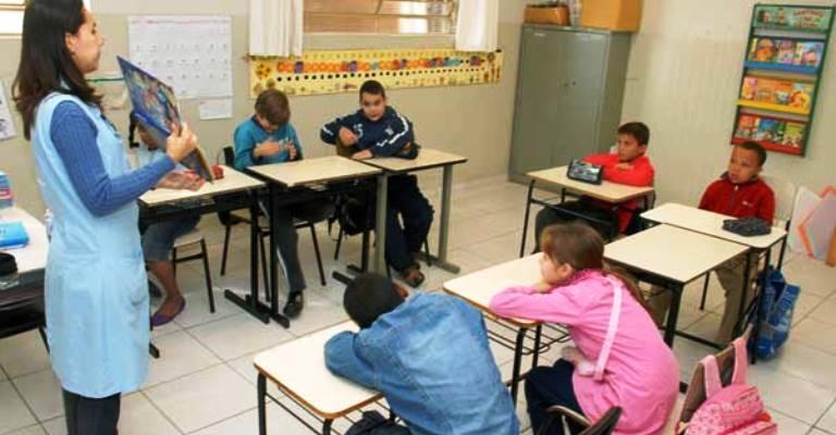 Brasil precisa reduzir desigualdades na educação