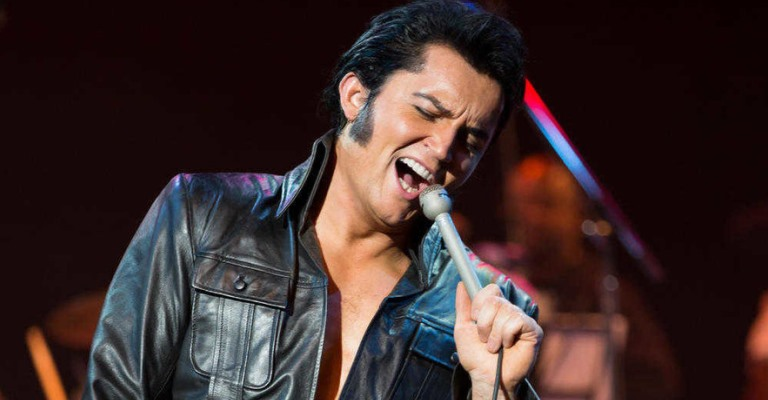 Musical Elvis Tribute, The Kings is Back chega a BH