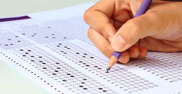 Enem tem 29,2% de ausentes no segundo dia de provas