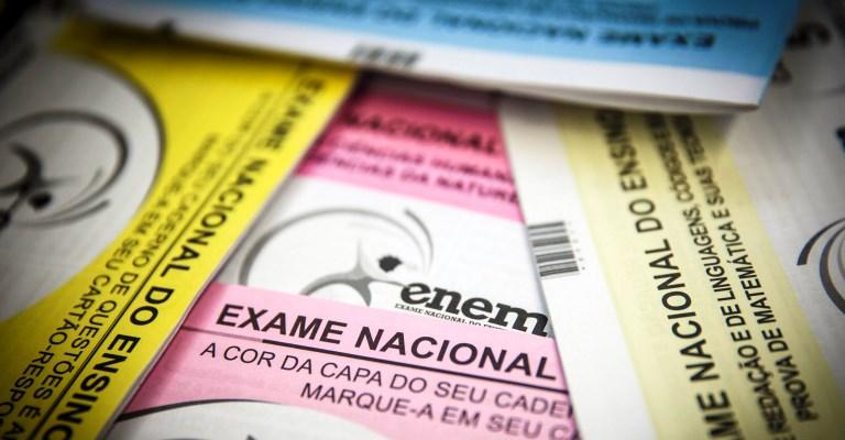 Confira os temas para focar nos estudos para o ENEM