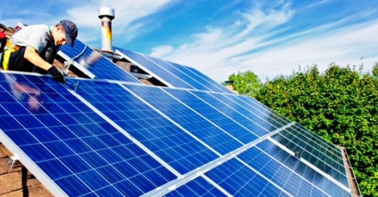 CPFL instala placas solares para clientes com UTIs