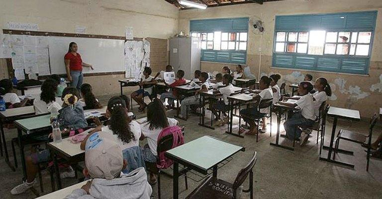Governo de Minas divulga calendário escolar 2019