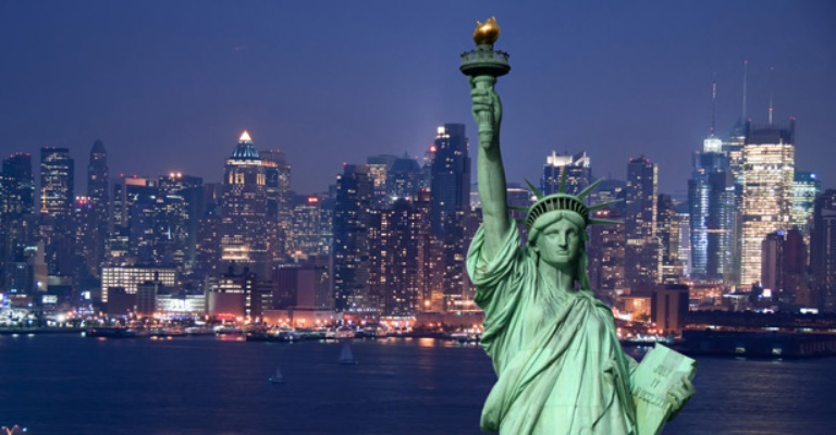 Brasil é o 10º país a enviar estudantes para os EUA