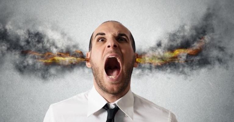 Estresse crônico pode causar problemas digestivos