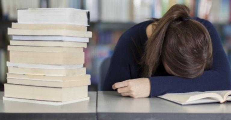 Estudantes ficam indecisos sobre o retorno profissional