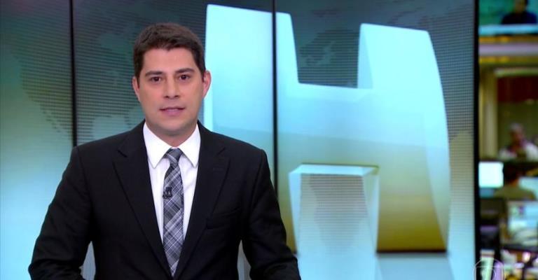 Evaristo Costa não renovará contrato com a Globo