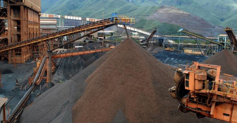 Governo anuncia novas regras para o setor da mineração