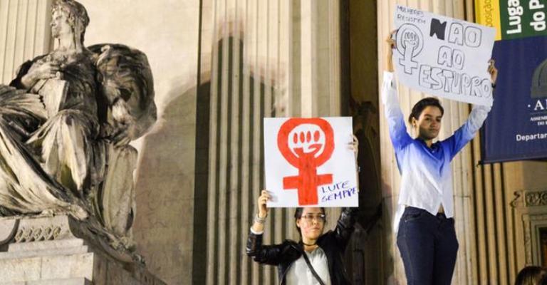 Falta muito para acabar com a violência contra a mulher
