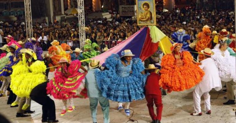 Brasil promove cidades com festas juninas no exterior