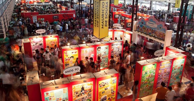 Festivais são destaque em Belo Horizonte