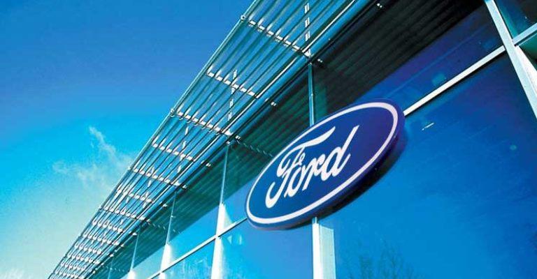 Ford dá bolsas e estágio para brasileiros nos EUA
