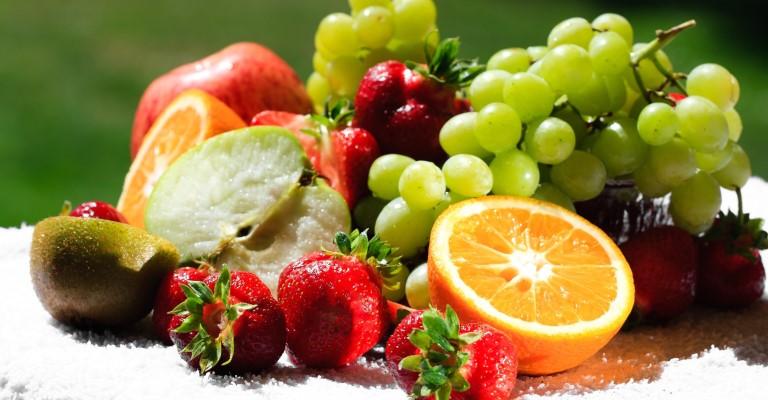 Fruticultura tem valor de produção recorde em 2016