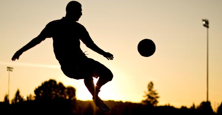 123 milhões de brasileiros não praticam esporte