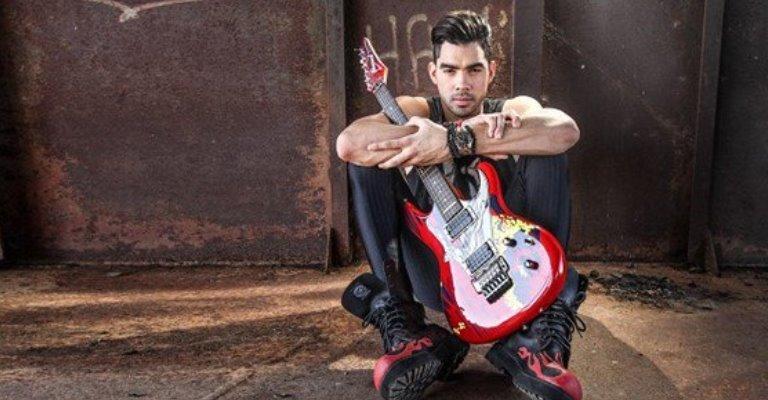Gabriel Diniz gravará DVD em Fernando de Noronha
