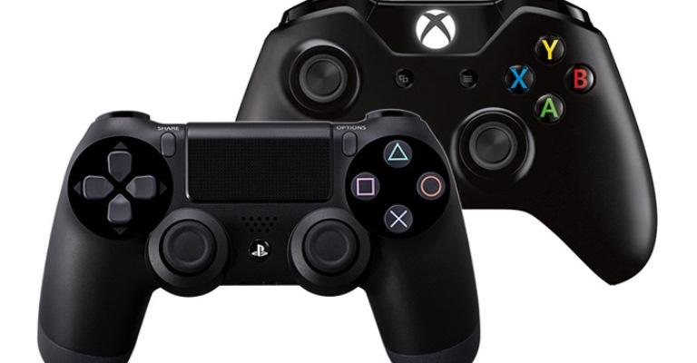 Sony e Microsoft apostam em games de alta resolução