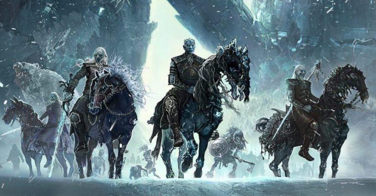 Game of Thrones bate recorde de audiência em estreia