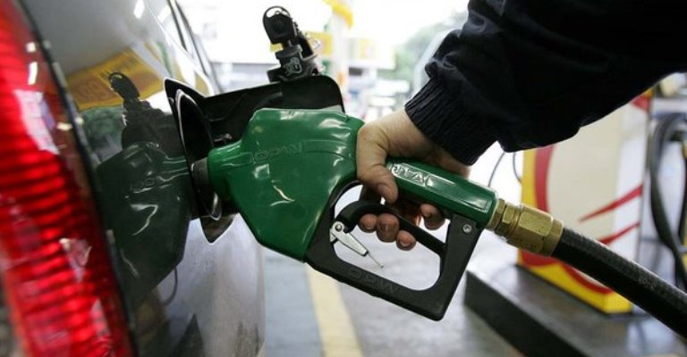 Preço dos combustíveis sobem em todo o país
