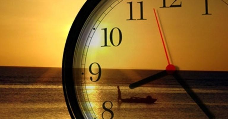 Horário de verão chega ao fim neste domingo