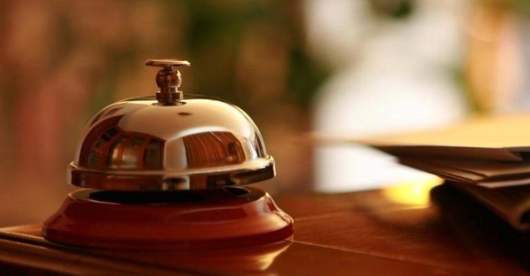Segunda-feira é o dia em que brasileiros mais reservam hotéis