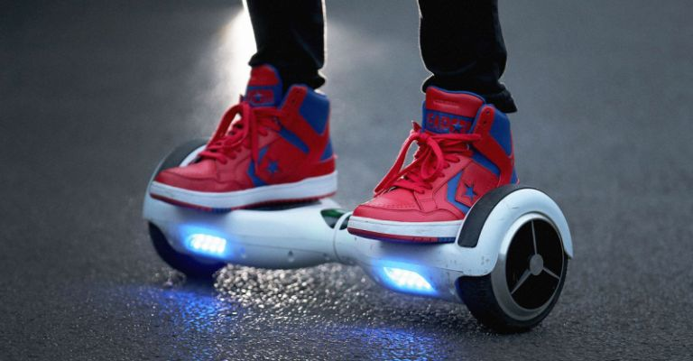 Hoverboard,