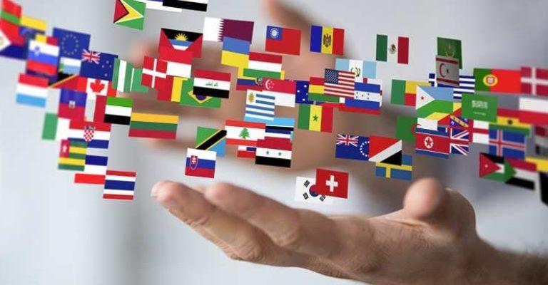 Quer aprender uma língua incomum de graça?