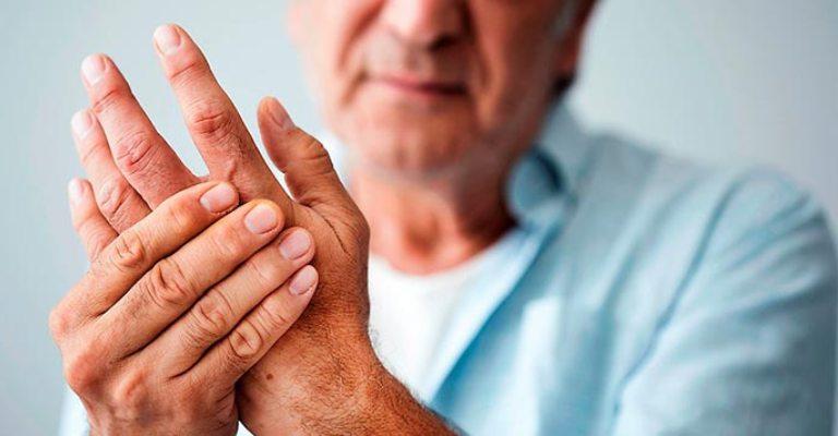 Campanha reforça a luta contra o reumatismo