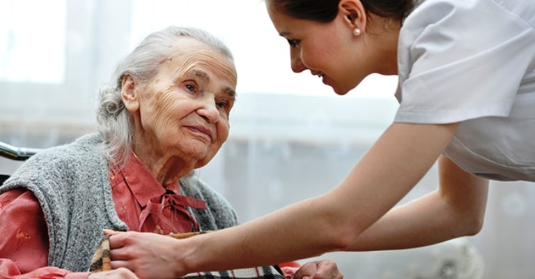Respeitar direitos dos idosos é um dever moral