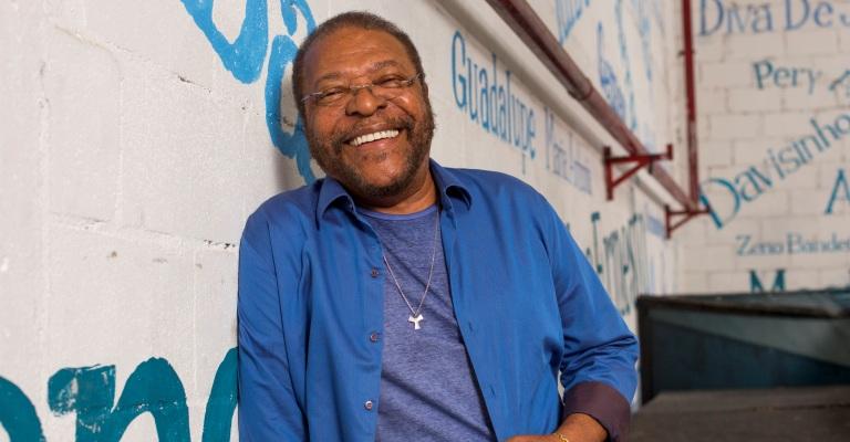 Martinho da Vila vai agitar feriado em Punta Del Este