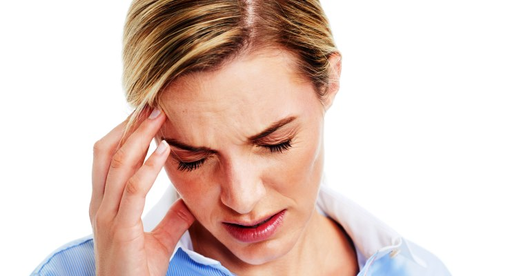 Entenda porque sentimos mais dores de cabeça no inverno