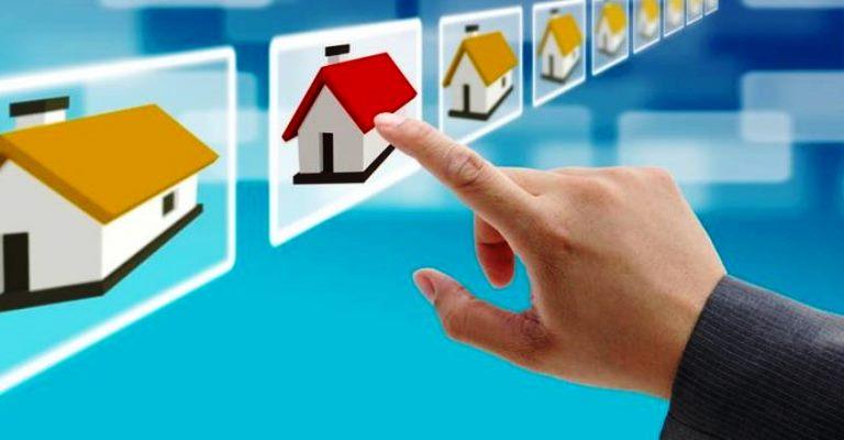 Setor imobiliário utiliza plataforma digital para vendas