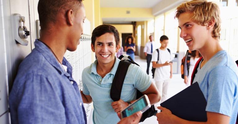 Estão abertas inscrições para Ensino Médio no exterior