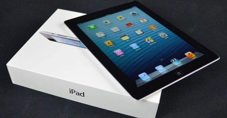 Apple deixa de fabricar o iPad no Brasil