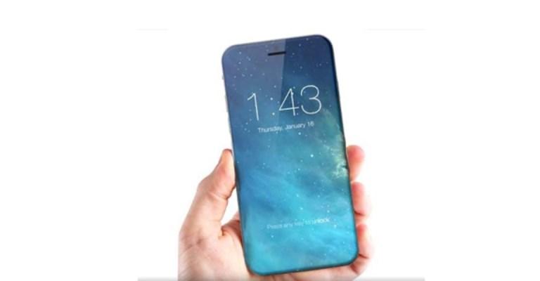 Novo iPhone identifica rosto até no escuro