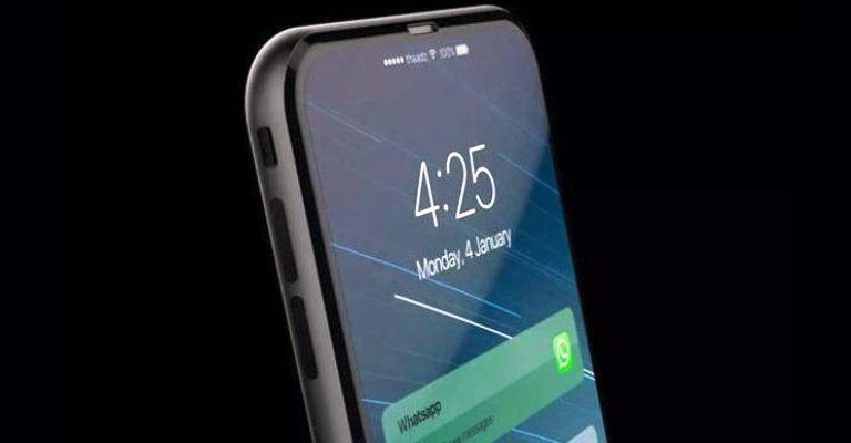 Tudo o que se sabe até agora sobre o iPhone 8
