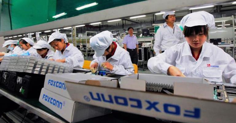 E se o iPhone fosse produzido nos EUA?